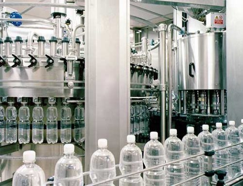 Bottled water filling machine production water purification common faults